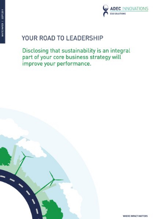 ESG Roadmap to Resilience: How to Innovate and Thrive During a Global Crisis image
